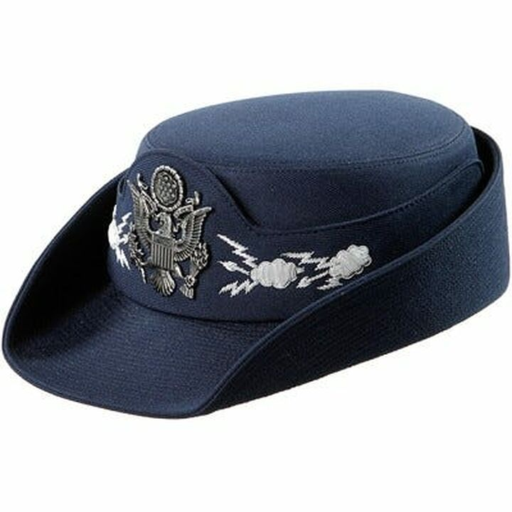 Chapeau de cérémonie Carter