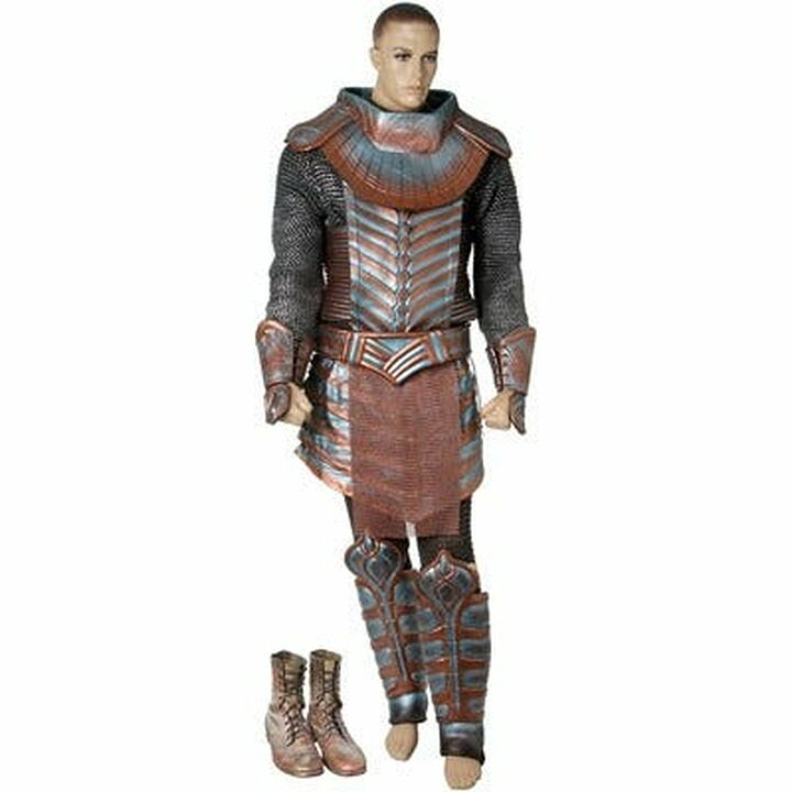 Armure garde Horus de Teal'c