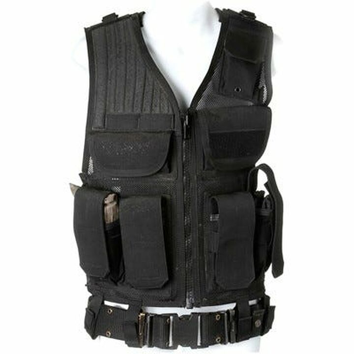 Gilet tactique Atlantis Carter