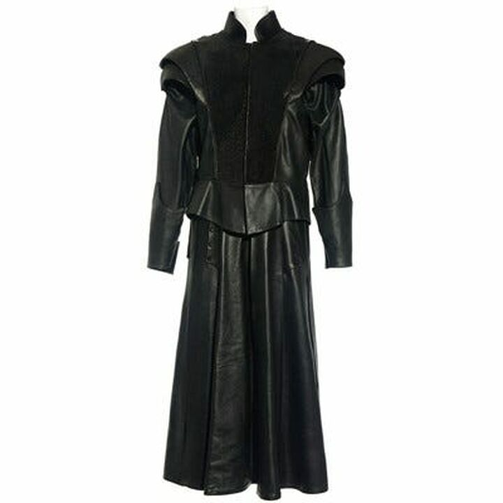 """Costume wraith """"Chasse à l'homme"""""""