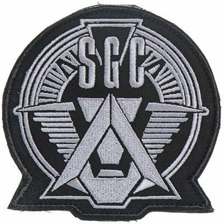 Ecussons SGC