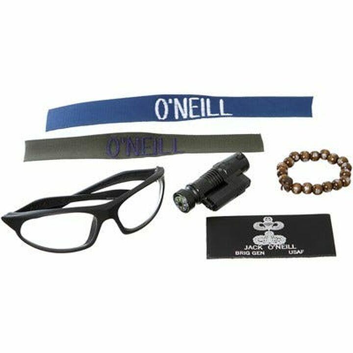 Accessoires de cérémonie du colonel O'Neill #2