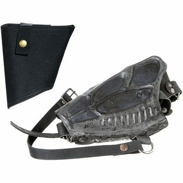 Holsters pistolet wraith