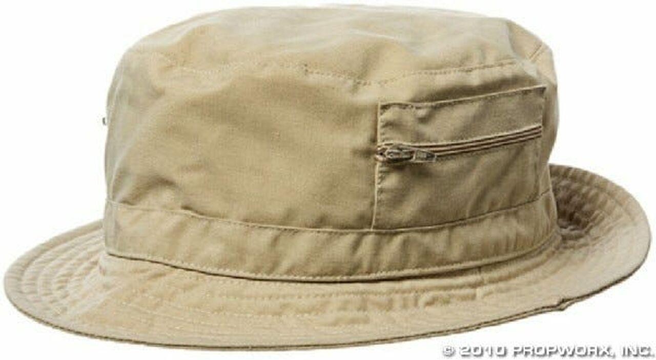 Chapeau de pêche de Teal'c