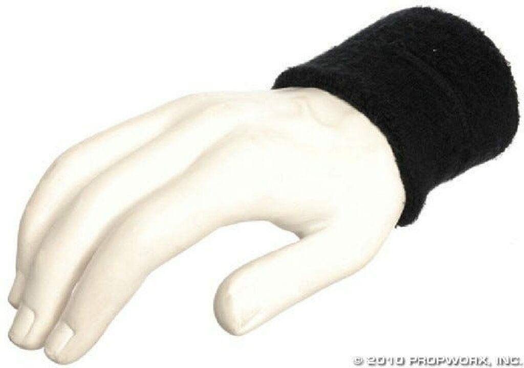 Protège-poignet de Sheppard