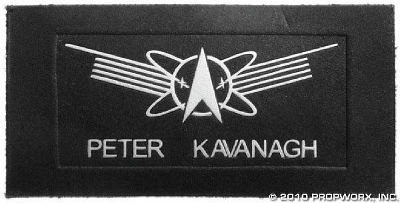 Bande patronyme du docteur Kavanagh