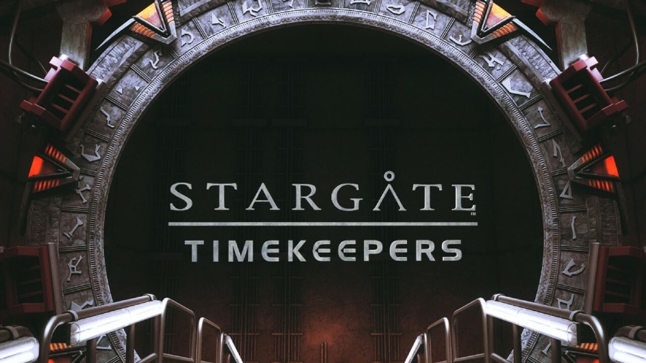 Stargate : Timekeepers
