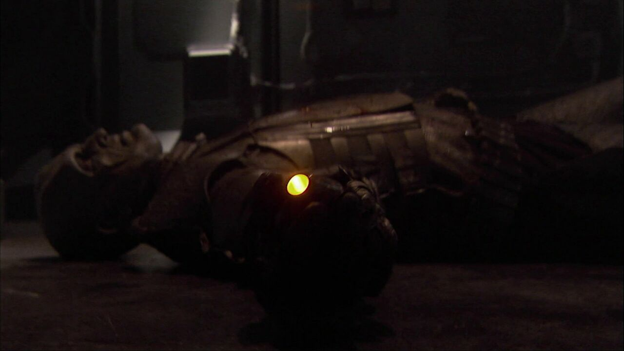 Grenade inconnue